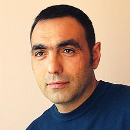 Onnik Merdinyan