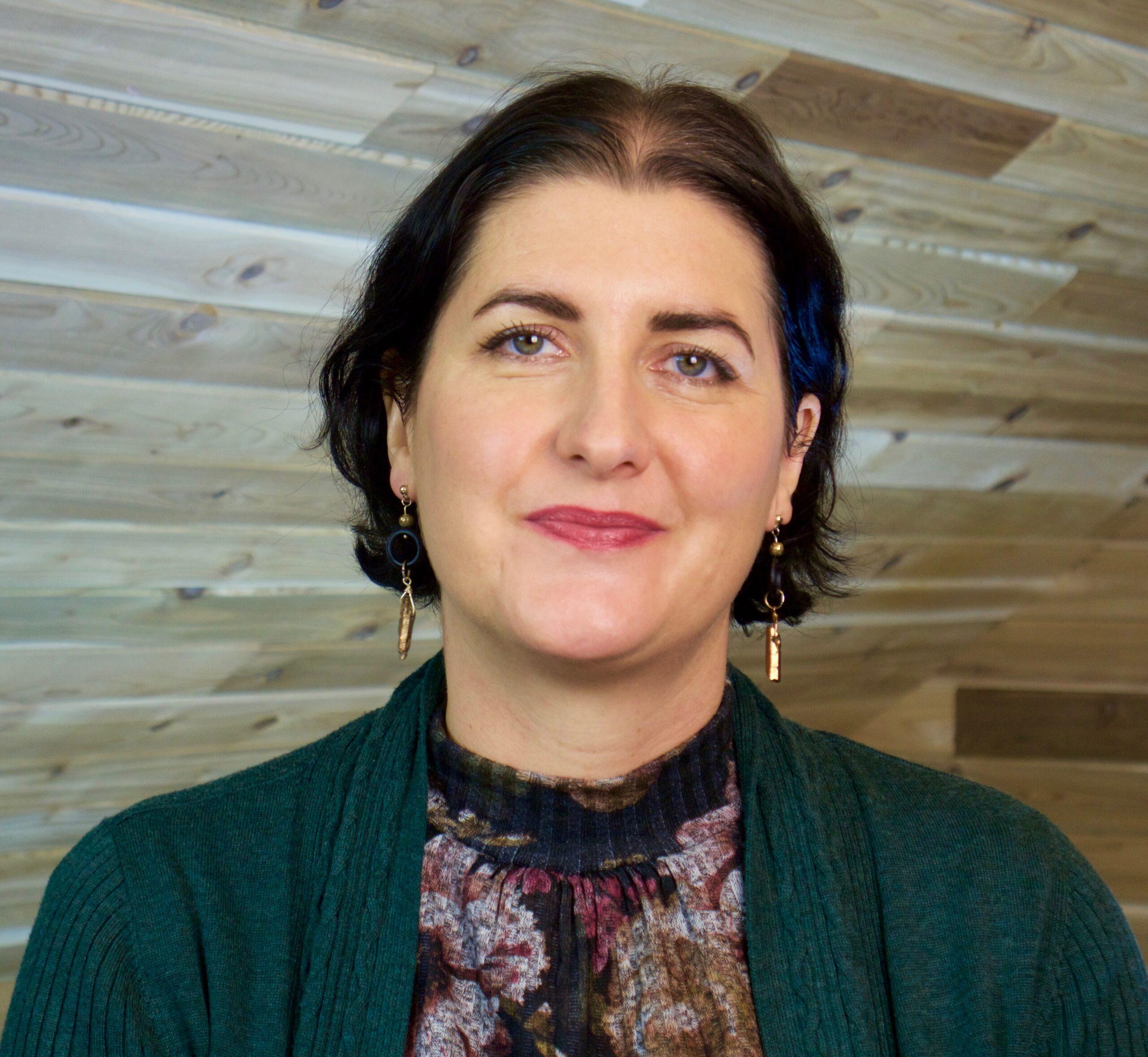 Avril Murrin