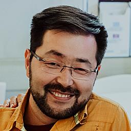 Arzhan Surazakov